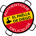 El Paëlla De Diego
